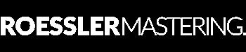 Logo von Roessler Mastering