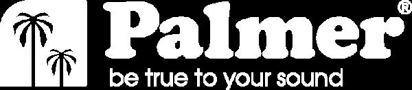 Logo von Palmer